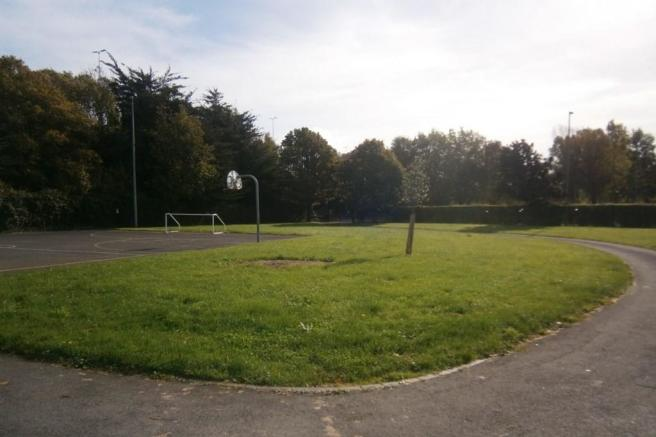 local open space