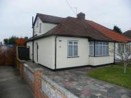 3 bedroom Semi-Detached Bungalow in Sussex Road...