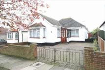 Bungalow in Agnes Avenue...
