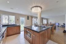 4 bedroom Detached property for sale in Crescent Road...