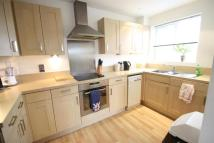 Flat in Oak Road South, Hadleigh