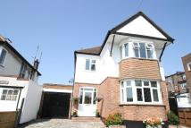 Detached home in Thames Drive...