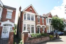 4 bed semi detached property to rent in Boscombe Road...