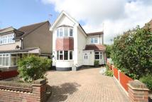 Detached house for sale in Crescent Road...