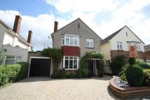 3 bed Detached house to rent in Flemming Avenue...