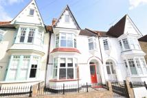 4 bedroom Terraced property to rent in Leigh Hall Road...