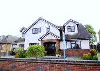 4 bed Detached house in Gladstone Road, Hockley