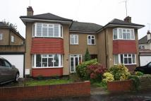 3 bed semi detached home to rent in Abbotts Close...