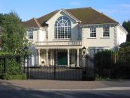 4 bed Detached house in Benfleet Road, Benfleet