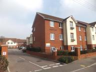 1 bedroom Retirement Property for sale in Church Road, Hadleigh...