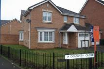 4 bedroom Detached property for sale in Doughty Close, Tipton