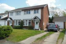 3 bedroom semi detached home in Wooding Crescent, Tipton