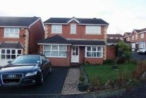 3 bed Detached home for sale in Colville Close, Tipton