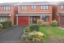 Brookfield Way Detached property for sale