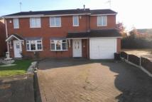 3 bed semi detached house in Catherton Close, Tipton
