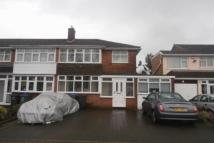3 bedroom semi detached house for sale in Elizabeth Walk, Tipton