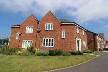 3 bedroom semi detached property for sale in William Barrows Way...
