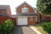 3 bedroom Detached house for sale in Pepperbox Drive, Tipton