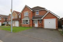 4 bedroom semi detached house in Great Meadow, Tipton