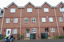 4 bed Terraced house for sale in Thunderbolt Way, Tipton