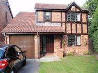 4 bed Detached property in Mornant Avenue, Hartford...