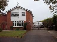 4 bed Detached property for sale in Linnards Lane, Wincham...