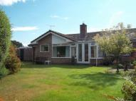 Detached Bungalow for sale in Berrystead, Hartford...