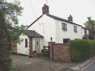 4 bed Character Property for sale in Cliff Road, Acton Bridge...
