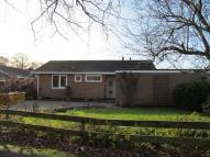 3 bed Detached Bungalow for sale in Priory Way, Hartford...