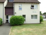 Flat for sale in St Chad's Field, Winsford