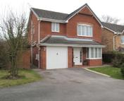 4 bedroom Detached property in Wentworth Grove, Winsford