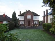 Detached property for sale in Whitegate Road, Winsford