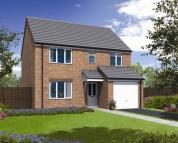 new property for sale in Mere View, Winsford