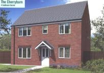 4 bed new home for sale in Mere View, Winsford