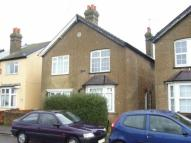 3 bedroom semi detached property to rent in Pooley Green Road, Egham...