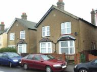 4 bedroom semi detached house in Pooley Green Road, Egham...