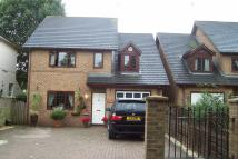 5 bed Detached property to rent in The Willows Vicarage...