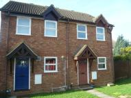 2 bedroom semi detached house to rent in The Nightingales...