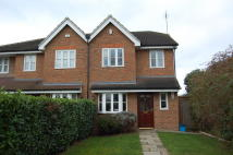 semi detached property to rent in College Avenue, Egham...