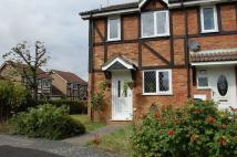 End of Terrace house in WESLEY DRIVE, Egham, TW20
