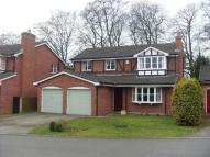 4 bedroom Detached home for sale in Overton Close, Middlewich