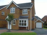 3 bed Detached house in Broxton Avenue...