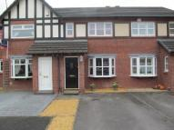 2 bed Mews in Meadow View, Middlewich