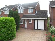 3 bed Detached house for sale in Venables Way, Middlewich...