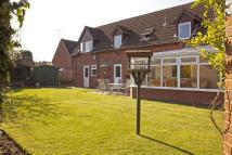 Detached property in Oak Drive, Middlewich...