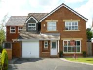 6 bedroom Detached home in Jersey Way, Middlewich...