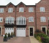 Mews for sale in Harbutts View, Middlewich