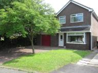 4 bedroom Detached property for sale in Worleston Close...