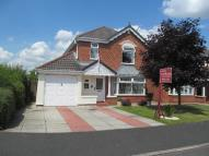Detached property for sale in Angus Grove, Middlewich...