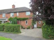 semi detached house in Lea Drive, Middlewich...